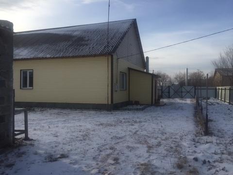 Коттедж п. Луговой, Красноармейский район - Фото 4