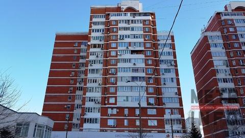 Аренда 1-комн. квартиры, 47м2, Нежинская улица, 9 - Фото 1
