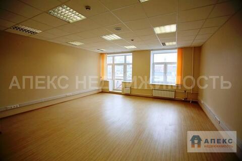 Продажа офиса пл. 45 м2 м. Полянка в административном здании в . - Фото 1
