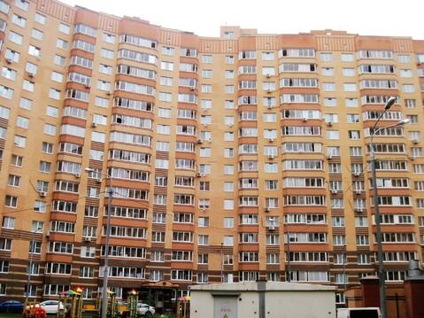 Продам 2-х комнатную, шикарную квартиру в Сходне! - Фото 1