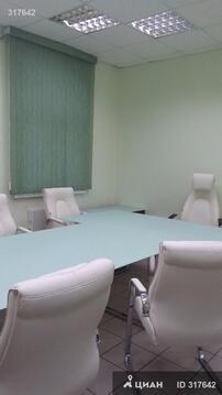 Офис 90 кв.м. на вднх - Фото 4