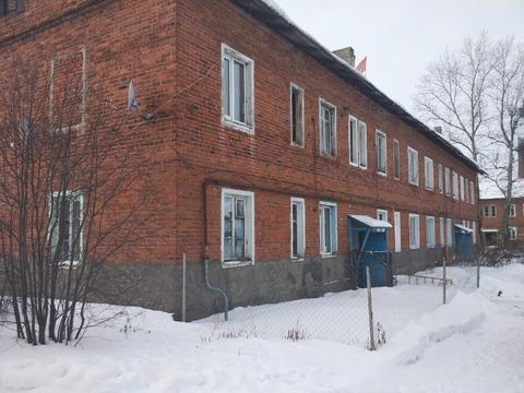 4-комнатная квартира в Киржаче - Фото 1