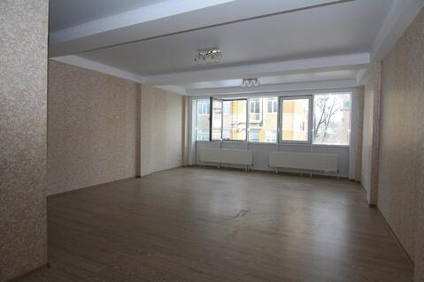 Новая квартира-студия в ЖК Эдельвейс на Пушкина - Фото 3