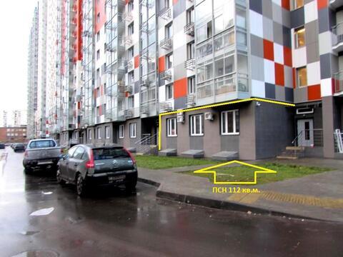 Псн 112 кв.м. с евро ремонтом в заселенной новостройке р-на Митино - Фото 2