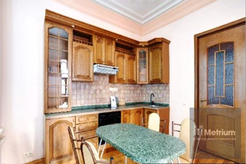 Продажа квартиры, Дягтярный переулок - Фото 1