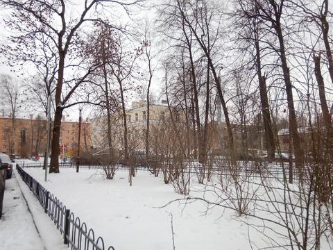 Продается комната 23 кв.м. рядом с м.Петроградская - Фото 2