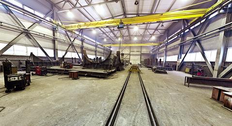Продам производственный комплекс 14 800 кв.м. - Фото 4