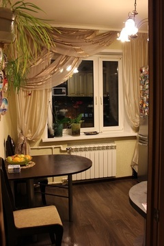 3-комнатная квартира, ул. Полубоярова, д.1 - Фото 2