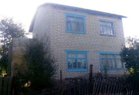 Продажа дачи, Шляхово, Корочанский район, Сдт Бахерев мост - Фото 2