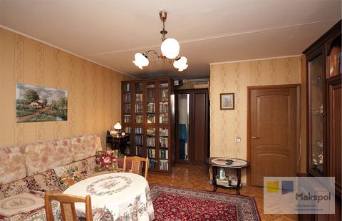 Продам 1-к квартиру, Москва г, Алтуфьевское шоссе 60 - Фото 1