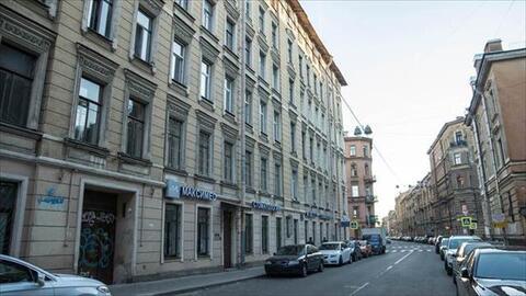 В продаже 4-х комнатная квартира в центре - Фото 1