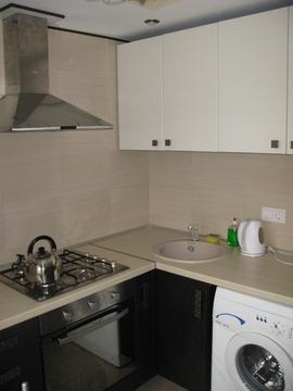 2-комнатная квартира на длительный срок в тихом районе - Фото 4