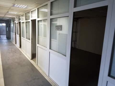 Офис 128.7 м2, м.Марьина Роща, кв.м/год - Фото 2