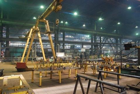 Продам производственный комплекс 75 000 кв. м - Фото 3