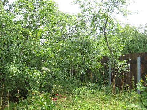 Продается участок 6 сот. , Боровское ш, 4 км. от МКАД. - Фото 1