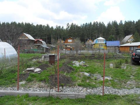 Сад на Чусовском тракте - Фото 1