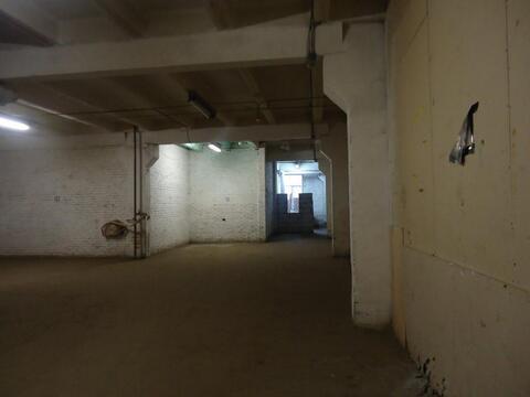 Склад 70 м2, 3 этаж, пандус, ул. Салова - Фото 3