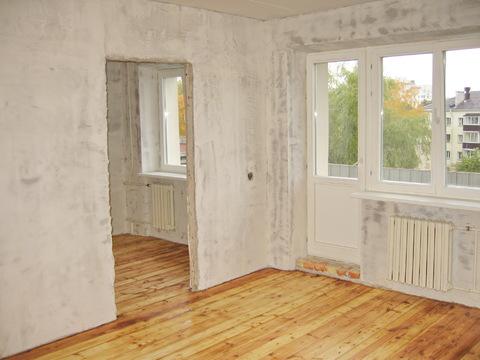 2 комнатная квартира в зеленом районе города недалеко от метро на ул. - Фото 4