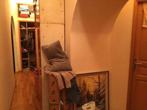 Сдаем трехкомнтаную квартиру, улица Кравченко 12 - Фото 4