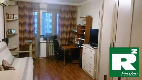 Продаётся однокомнатная квартира 42 кв.м, г.Обнинск - Фото 1