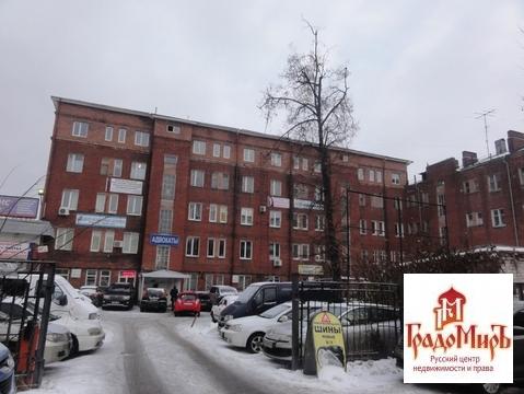Сдается офис, Мытищи г, 17м2 - Фото 5