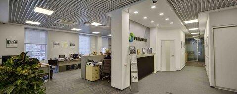 Аренда офиса в Москве, Строгино Щукинская, 280 кв.м, класс B+. . - Фото 3