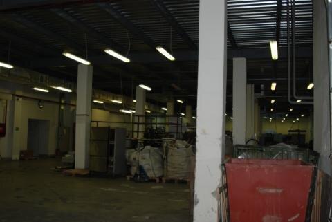 Продам производственный комплекс 4 000 кв.м. - Фото 3