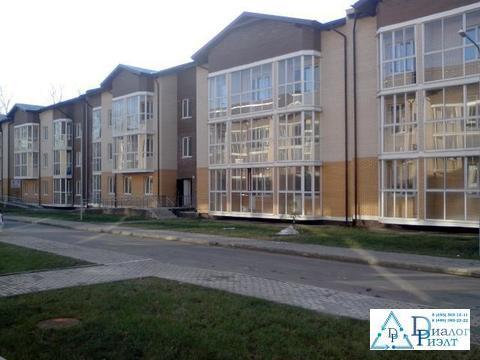 Продается квартира-студия в д. Мотяково Люберецкого района - Фото 2