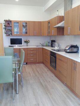 Купить квартиру в Новороссийске в доме бизнес-класса - Фото 2