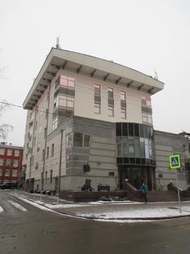 Москва г, Тружеников 1-й пер, дом № 12, строение 2 - Фото 2