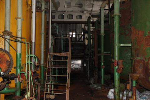 Продам производственно-складской комплекс 2500 кв.м. - Фото 3
