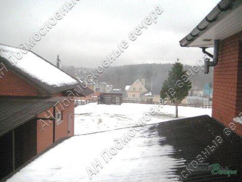 Ленинградское ш. 17 км от МКАД, Поярково, Дом 220 кв. м - Фото 4