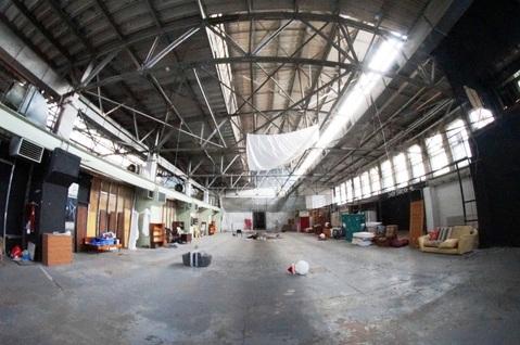 Сдается в аренду производственное помещение, общей площадь 1008 кв.м, - Фото 5