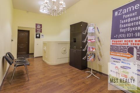 Помещение свободного назначения в Москве - Фото 1