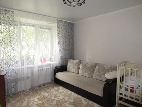 Продам 1-комнатную квартиру, в г. Клин, с ремонтом, по выгодной цене - Фото 1