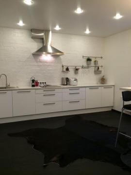 Сдается однокомнатная квартира с эксклюзивным ремонтом на Автовокзале - Фото 3