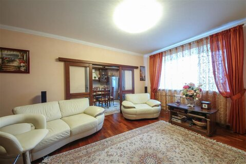 Улица Космонавтов 3а; 3-комнатная квартира стоимостью 7500000 город . - Фото 3