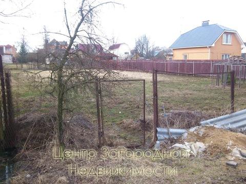 Участок, Киевское ш, 27 км от МКАД, Апрелевка. Участок 8,1 соток . - Фото 5