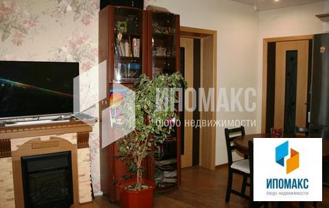 Продается шикарная 2-ая квартира в п.Киевский - Фото 3
