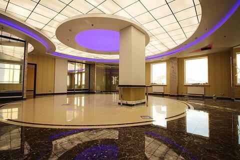 Предлагается роскошный офис в бц 9 Акров - Фото 4