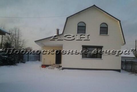 Щелковское ш. 16 км от МКАД, Хомутово, Дом 150 кв. м - Фото 1