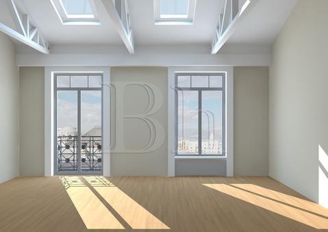 86 075 000 Руб., Представляем Вашему вниманию новый формат столичной жизни апартаменты ., Купить квартиру в Москве по недорогой цене, ID объекта - 317122019 - Фото 1