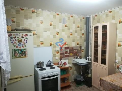 Продается 1-я квартира на Новоселов 37,7м2 13эт. - Фото 2