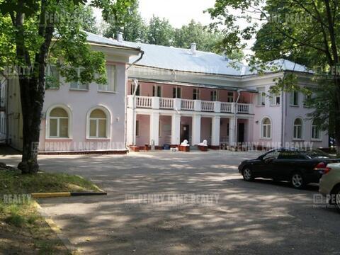 Продается офис в 3 мин. пешком от м. Измайловская - Фото 1