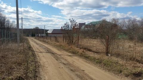 Продаётся земельный участок 15 соток д. Щёлково Титовского с - Фото 1