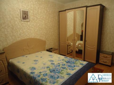 Сдается комната с хорошим евро ремонтом в Люберцах - Фото 5
