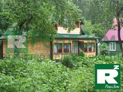 Дом 101 м2 (брус) на участке 16 сот в Боровском районе СНТ Березка - Фото 3