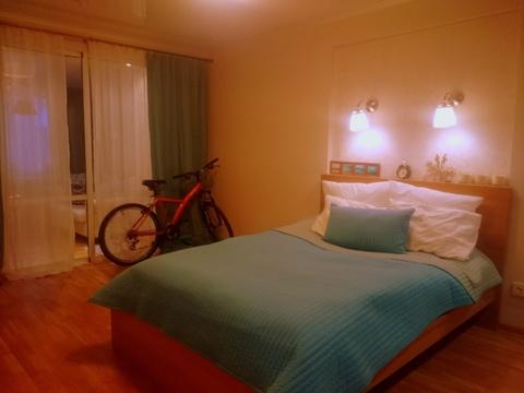 Сдается впервые 2к квартира с евроремонтом в районе гостиницы Таганрог - Фото 5