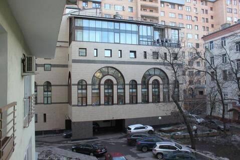 Просторная квартира в современном доме с охраной - Фото 2
