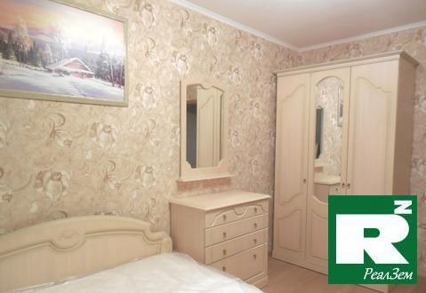 Трёхкомнатная квартира в городе Обнинск, улица Калужская, дом 1 - Фото 2